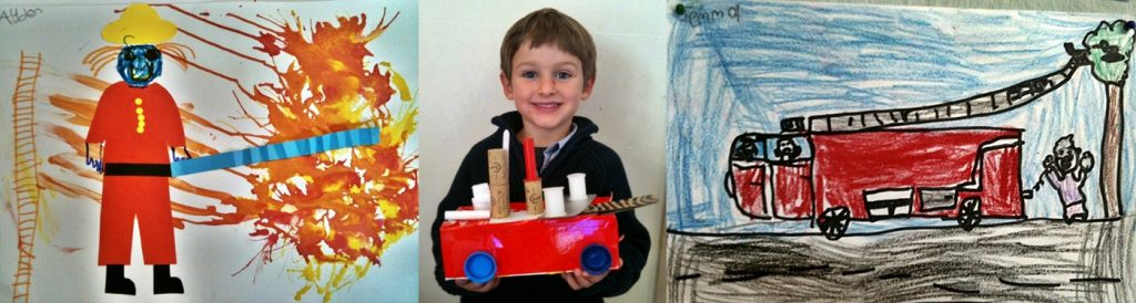 Applewood School PrePrimary Activities